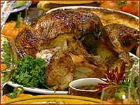 Jacques Pepin S Autumn Recipes